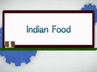 [영어 ①] L04 Read and Think<br> - Indian Food