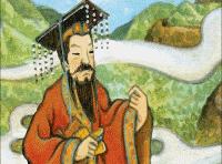 진 시황제가 중국을 통일하다